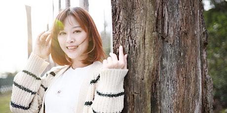 S0203 日本風情畫|Nicole HoLam tickets
