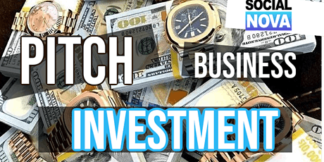 Pitch Your Business to Angel Investors - VCs in London tickets