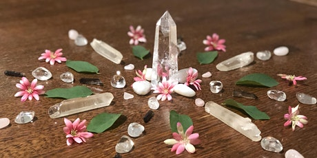 Crystal Grids tickets