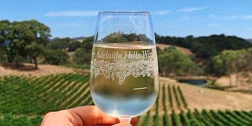 Adelaide Hills Wine Expo