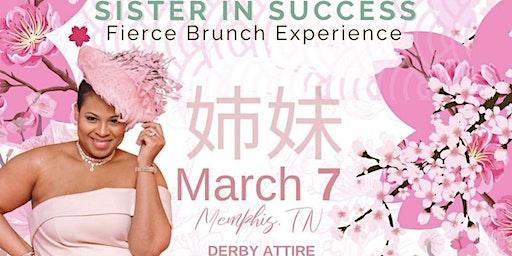Sister in Success Fierce Brunch Experience