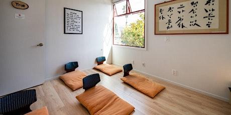 Meditation Introduction tickets