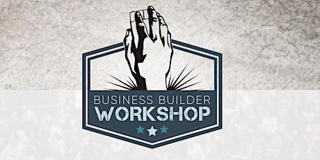 Business Builder Workshop Kuala Lumpur (Session 1) tickets