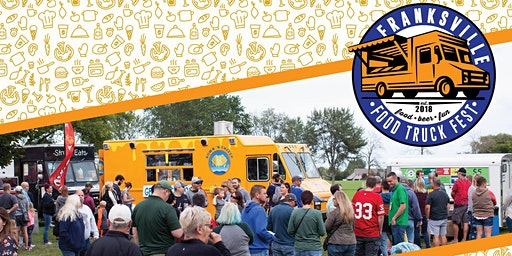 3rd Annual Franksville Food Truck Festival