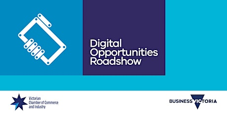 Digital Opportunities Roadshow - Colac tickets