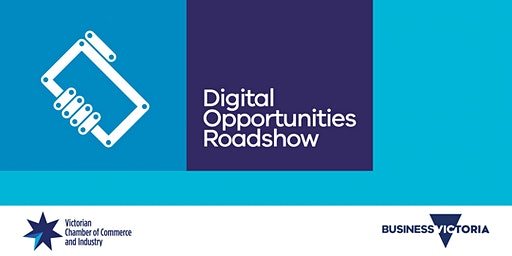 Digital Opportunities Roadshow - Lorne