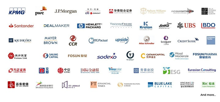 2021 China Cross-Border M&A and Private Equity Investment Forum image