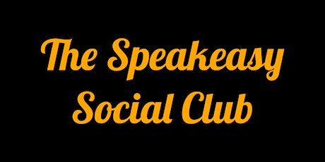 The Speakeasy Social Club tickets