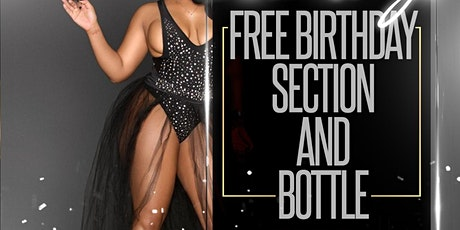 FREE BIRTHDAY PARTY in ATLANTA this Weekend! (Friday or Saturday) tickets