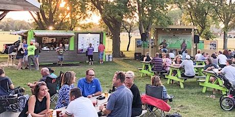 Opening Weekend 2020 of the Franksville Craft Beer Garden tickets