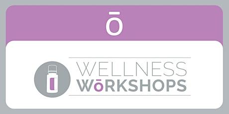 dōTERRA Wellness Workshop BLENHEIM tickets