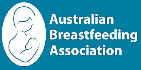 Oran Park Breastfeeding Education Class tickets