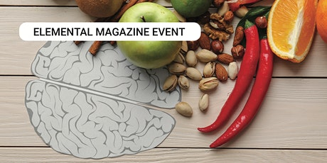 Elemental Magazine Issue 5 Launch Party tickets