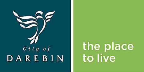 Darebin School Age Care (OSHC) Network 2020 tickets