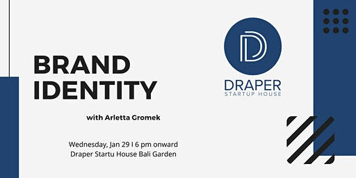 BRAND IDENTITY with Arletta Gromek