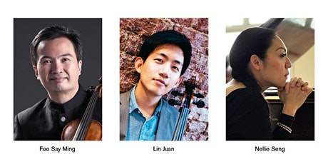 Faculty Recital Series: Strings Faculty Concert tickets