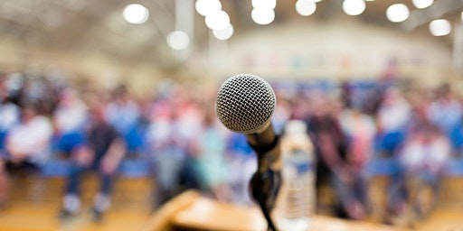 Practical Public Speaking Skills - Bundaberg