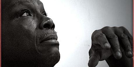 Mamadou Dioume: workshop con uno dei più grandi nomi del teatro mondiale biglietti