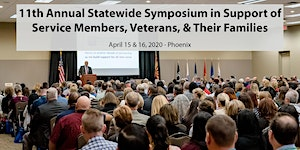 2020 Symposium in Support of Service Members, Veterans...