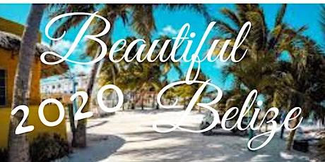 2020 Belize Mission Trip tickets