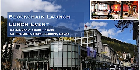 Launch event for HealthTech Investors tickets