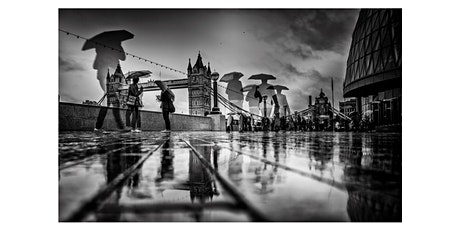 CREATIVE STREET PHOTOGRAPHY WORKSHOP WITH SELARU tickets