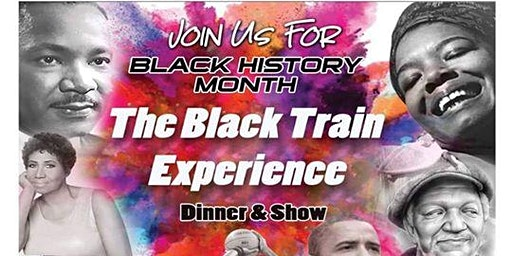 The Black Train Experience: A Black History Museum