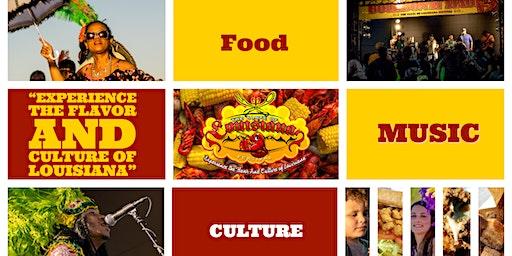 The Taste of Louisiana Festival 2020