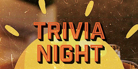 Dance For Life: Trivia Night tickets