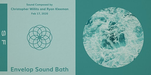 Envelop Sound Bath