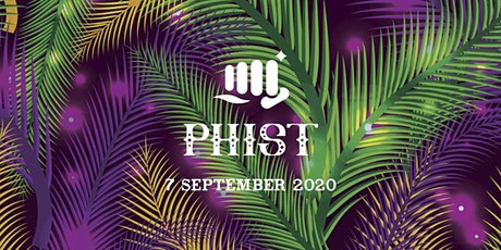 Phuket Hotels for Islands Sustaining Tourism Forum 2020 (PHIST) tickets