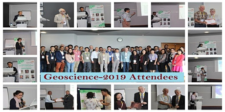 2nd Edition of World Congress on Geology & Earth Science billets