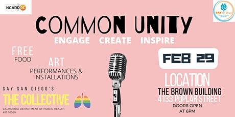 Common Unity tickets