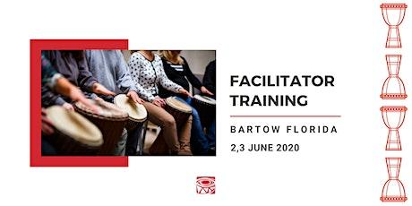 POSTPONED | DRUMBEAT 2 Day Facilitator Training | Bartow FL tickets