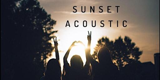 Sunset Acoustic