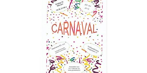 Carnaval - 14-02-2020