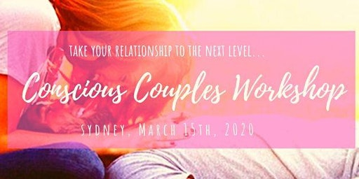 Conscious Couples Retreat Sydney
