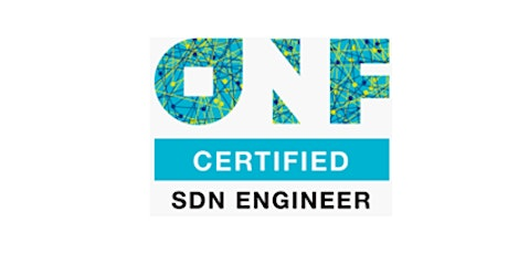 ONF-Certified SDN Engineer Certification (OCSE) 2 Days Training in Las Vegas, NV tickets
