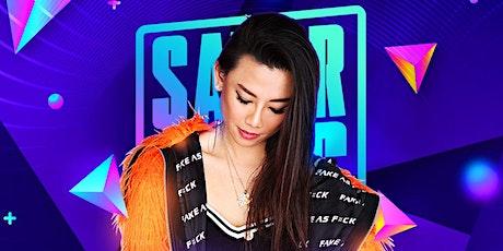 SEXY SATURDAYS with MISS DJ BLISS | SEVILLA LB tickets