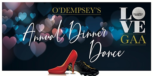 O'Dempsey's Annual Dinner Dance