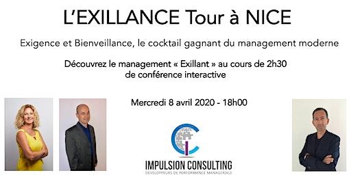 Exillance Tour Nice 2020