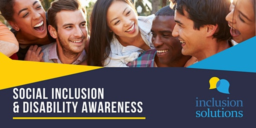 Social Inclusion & Disability Awareness