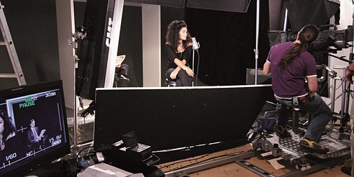 Schnupper-Workshop am Open Day: Audio am Filmset