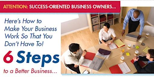 Entrepreneur Business Coaching Session