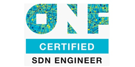 ONF-Certified SDN Engineer Certification (OCSE) 2 Days Training in Seattle, WA tickets