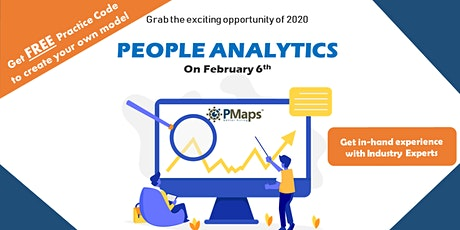 Webinar: People Analytics for competitive business of 2020 !!! tickets