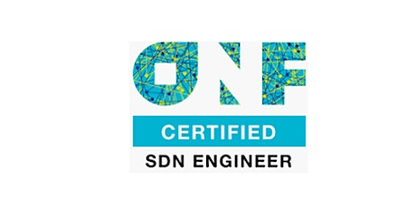 ONF-Certified SDN Engineer Certification (OCSE) 2 Days Training in Paris tickets