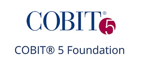 COBIT 5 Foundation 3 Days Virtual Live Training in Christchurch tickets