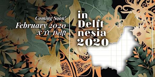 InDelftnesia 2020