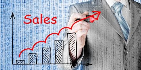 Sales Development Workshop tickets